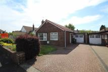 Detached Bungalow in Milford Gardens...
