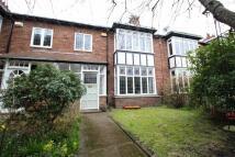 5 bed Terraced house in Lansdowne Terrace East...