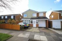 4 bedroom Detached house in Cranbrook Court...