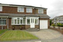 semi detached home for sale in Abingdon Court...