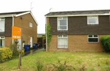 2 bedroom Flat in Pensford Court...