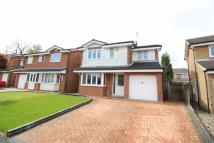Detached property to rent in Dunmoor Close, Newcastle