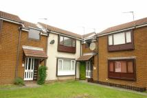 1 bed Flat to rent in Lydford Court...