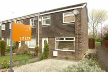 3 bedroom Terraced house to rent in Milverton Court...