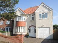 Detached house for sale in HOLLAND ON SEA
