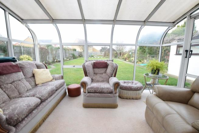 CONSERVATORY/LEAN-TO