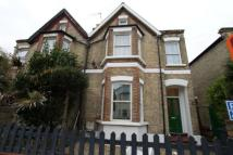 3 bed Flat to rent in St. Pauls Road, N17