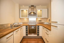 property to rent in Atlantic Apartments, Royal Victoria, E16