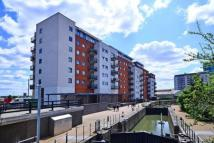 property to rent in The Lock Building, Stratford, E15