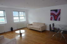 Flat to rent in Centurion lane, Bow, E3