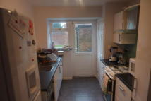 3 bedroom semi detached property to rent in Ellingham Road...
