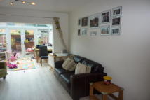 3 bedroom house in Allen Road, Bow, London...