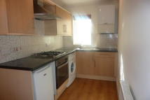 Flat to rent in William Place, Bow...