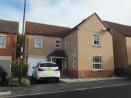 Detached property for sale in Backworth Court...