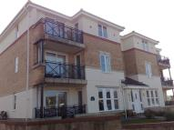 2 bedroom Flat in Cavalier Quay...