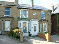 semi detached home to rent in Bellevue Road, Cowes...