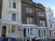 Ground Flat to rent in George Street, Ryde, PO33