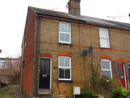 2 bed End of Terrace house in 233 Arctic Road, Cowes...