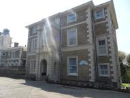 1 bed Ground Flat in East Hill Road, Ryde...