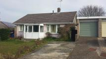 Marina Avenue Detached Bungalow to rent