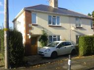 Nelson Road semi detached property to rent