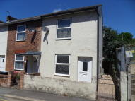End of Terrace property in Barton Road, Newport...