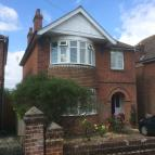 Detached home in Mayfield Road, Binstead...
