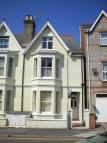 Flat to rent in Beckford Road, Cowes...