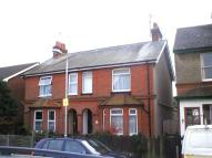 3 bed semi detached house in Cypress Road, Newport...