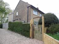 Station Road semi detached property to rent