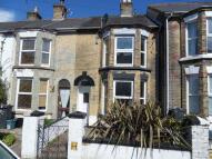 3 bedroom Terraced house in Pelham Road, Cowes...