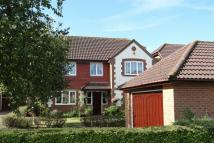 4 bed Detached house in NORTH HORSHAM