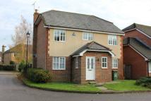 property in Charlock Way, Southwater