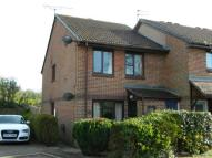 1 bed Flat in Wallis Way, Horsham