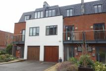 Terraced property for sale in CENTRAL HORSHAM -...