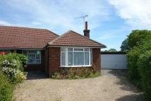 Semi-Detached Bungalow for sale in HORSHAM