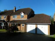 4 bedroom home in Keats Close, Horsham