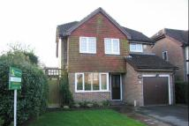 Detached home for sale in HORSHAM