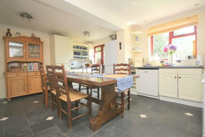 Kitchen/Breakfast Room Photo 2