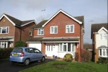 Detached house in PARTRIDGE GREEN