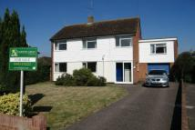 4 bed Detached home in HORSHAM