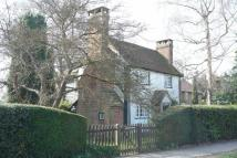 3 bed Detached property for sale in HORSHAM