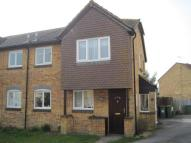 Flat to rent in Windsor Close, Southwater