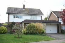Detached property in HORSHAM