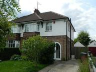 3 bedroom property in Cricketfield Road...