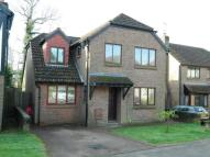 4 bedroom home in The Willows, Horsham