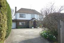 3 bed Detached house in HORSHAM
