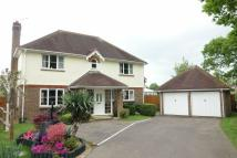 4 bed Detached home for sale in HORSHAM