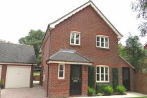 Detached house for sale in HORSHAM