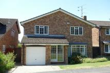 4 bedroom Detached home in HORSHAM